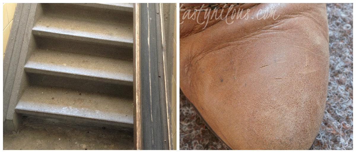 stenentrap_laarzen_schoenen