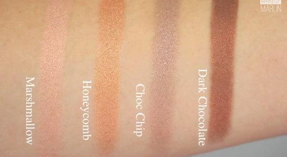 makeupmarlin_swatch_shimmer_cubes_bodyshop