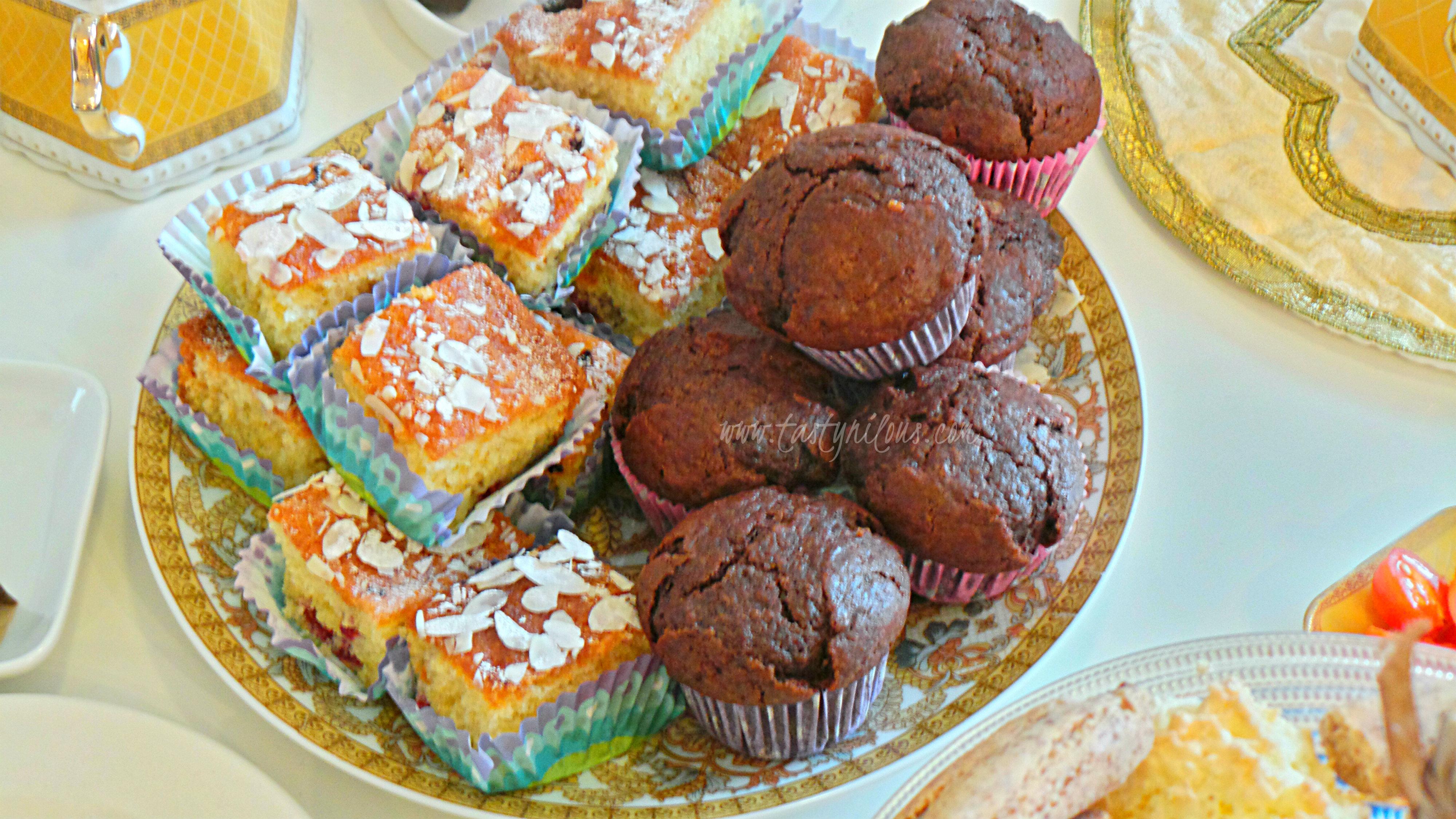 frambozen_chocolate_muffins