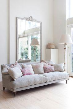 Interieur Design | 10 x Spiegel Inspiratie - Tasty Nilou\'s